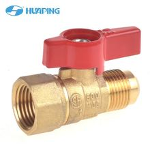 With quality warrantee factory supply gas tank drain valve