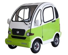 2014 cute mini electric car for elder