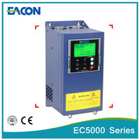 High frequency inverter 4KW 3phase OEM AC Drive goods on sale