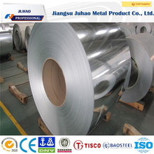 Cold rolled stainless steel strips in coils for razor blade 1.4037 ( DIN X65Cr13 ), AISI 420D