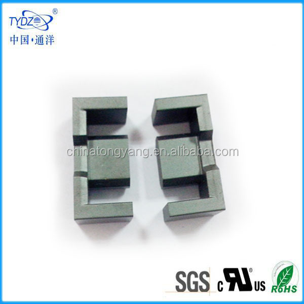 EFD Ferrite Core/For Transformer Soft pc40 Ferrite Core