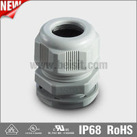 IP68 waterproof cable tray cable joint