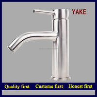 ss/brass single handle Chrome Finish Faucet Basin Faucet