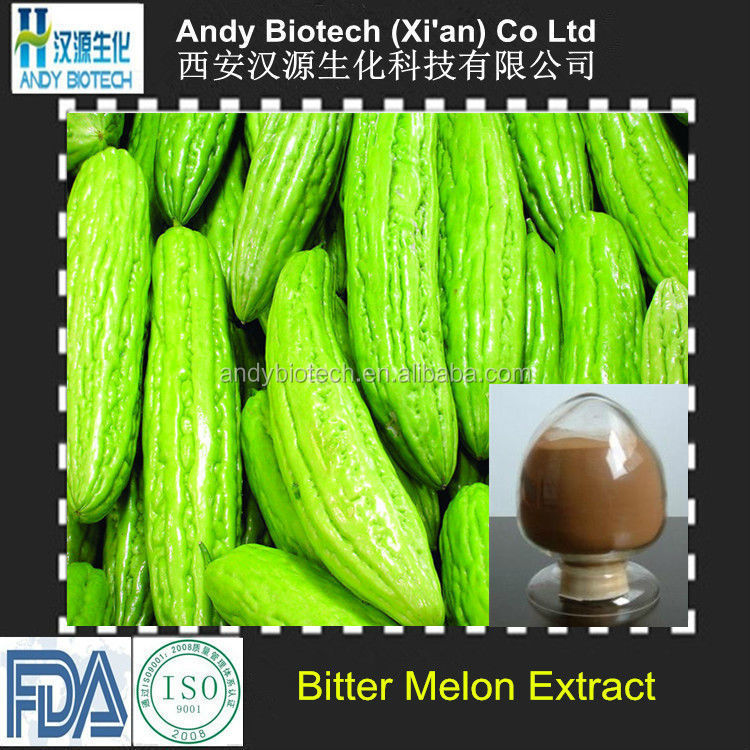 Hot Sale Organic Bitter Melon Extract