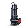 LEO Electric High Quilaty Centrifugal Submersible Sewage Pump
