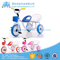 2016 China factory wholesale new model kids tricycles / baby children tricycles / cheap kids tricycle