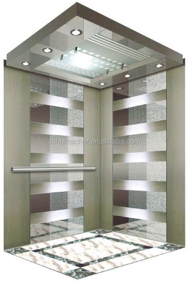 Mirror decoration used elevators for sale buy mirror Elevators for sale