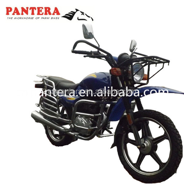Hot Selling Durable Latest Model powerful 125cc Dirt Bike