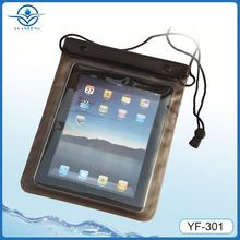 China wholesale waterproof case cover protector bag pouch for ipad mini