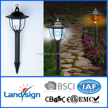 OEM factory solar wall light,led wall light,solar motion sensor light