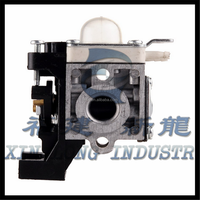 ELENKER Brand New and High Quality Zama RB-K93 Carburetor Fit for Echo SRM-225 SRM-225i String Trimmer
