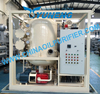 Transformer oil dehydration plant oil filter machine