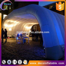 Inflatable outdoor camping bubble tent,inflatable bubble dome tent