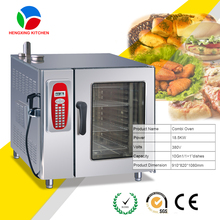 10 deck electric oven price/bread oven price/combi steamer