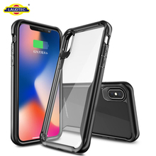 Laudtec Impact Defender Bumper Case For Iphone X