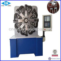 Dongguan Professional High Precision CNC Versatile Wire Forming machine