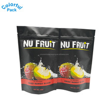 Dried fruit Packaging Bag/plactic pouh bag/plastic snack food packing