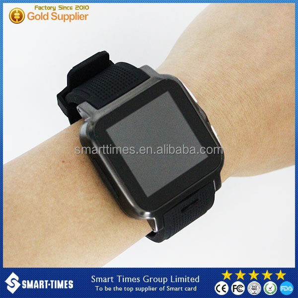 [Smart-times] Newest Multifunctional Reloj Celular Smart Watch Phone
