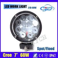 10-30V auto 60W led work light super bright