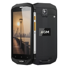 Free Sample Dropshipping original in stock AGM A8, 2G 3G 4G 5G Smartphone mobile phone
