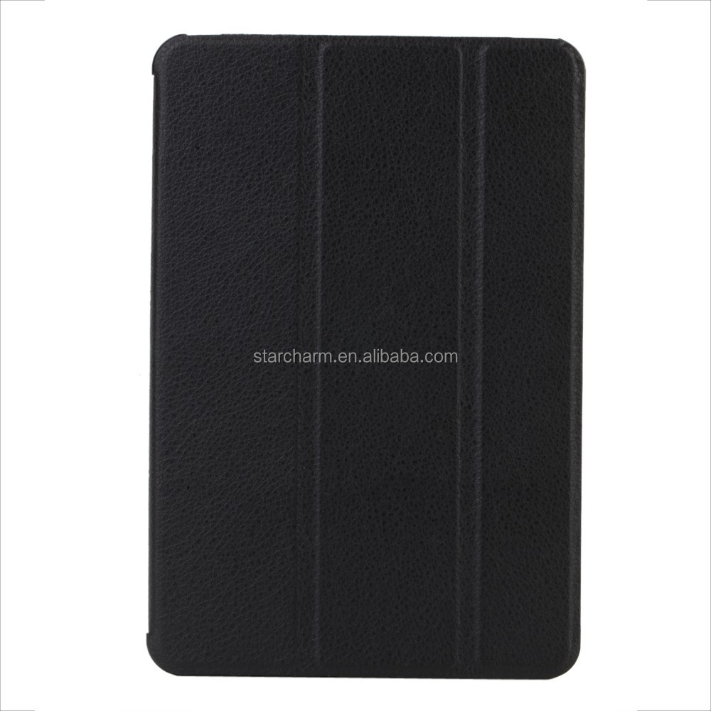 PU leather book case for Ipad 4, for Ipad 4 cover