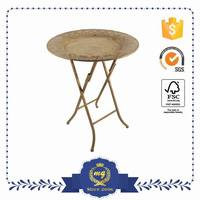Top Selling Customized Oem Classic Metal Workshop Table