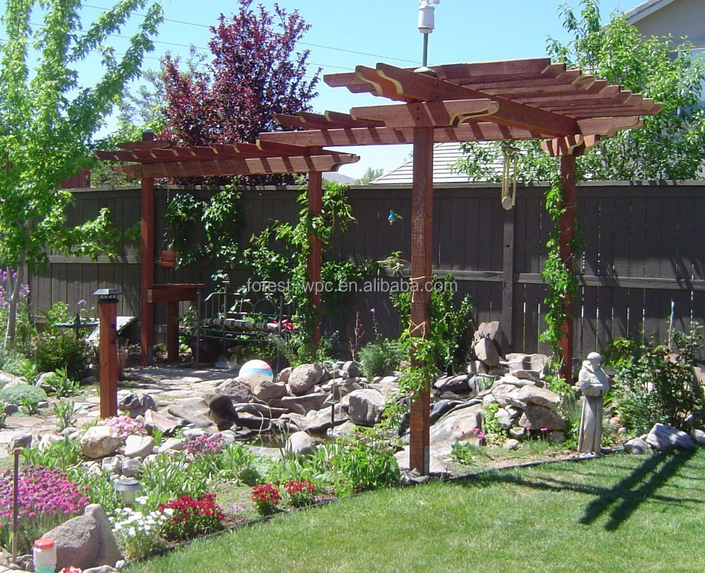 Jardin chinois gazebo chinois style pergola jardin pierre for French style gazebo