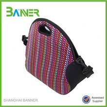 Mother fitness insulated zero degree Inner Cool Lunch Bag