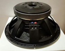 New and Updated 18 Inch PA subwoofer speaker with 1200W RMS