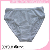 ladies cotton underwear young girl panty