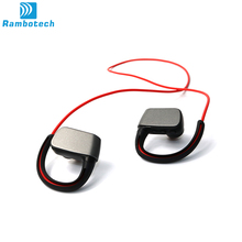 Newest fashion good sound senso headphones, stereo bluetooth headset IPX7 waterproof-RN2
