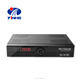 Smart black digital satellite arabic channels iptv tv box media player