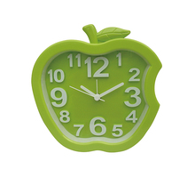 2015 NEW Apple shaped Alarm Clock