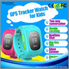 Waterproof Q50 Smart Watch Child GPS Tracker SOS SIM Card Support GSM Phone Android & iOS