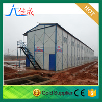 Light steel structure house/ low cost prefab house best price/flatpack 20ft movable container coffee shop
