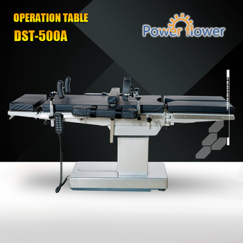 Cost effective Adjustable and Portable operating table