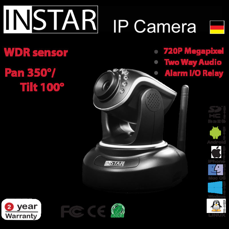 hd wireless talk back ip camera talk back to the camera on the phone