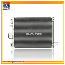 Air Cooled Condenser With Price Aftermarket For Hyundai