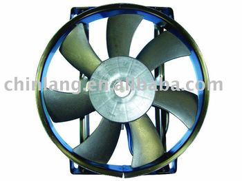 "Radiator Fan/Auto Cooling Fan/Condenser Fan/Fan Motor For UNIVERSAL TYPE 10"" METAL"