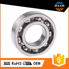 20*47*14mm deep groove ball bearing 6204 for ceiling fan