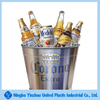 Beer Bucket coolers promotion ice bucket