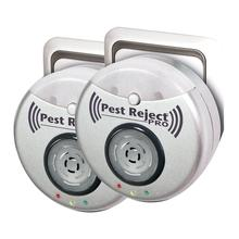 LED Pest Control Light Insect Mosquito Mice Pest Bug Repeller Ultrasonic Pest Control Repeller