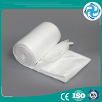 modroc glue bandage,net cotton surgical absorbent roll