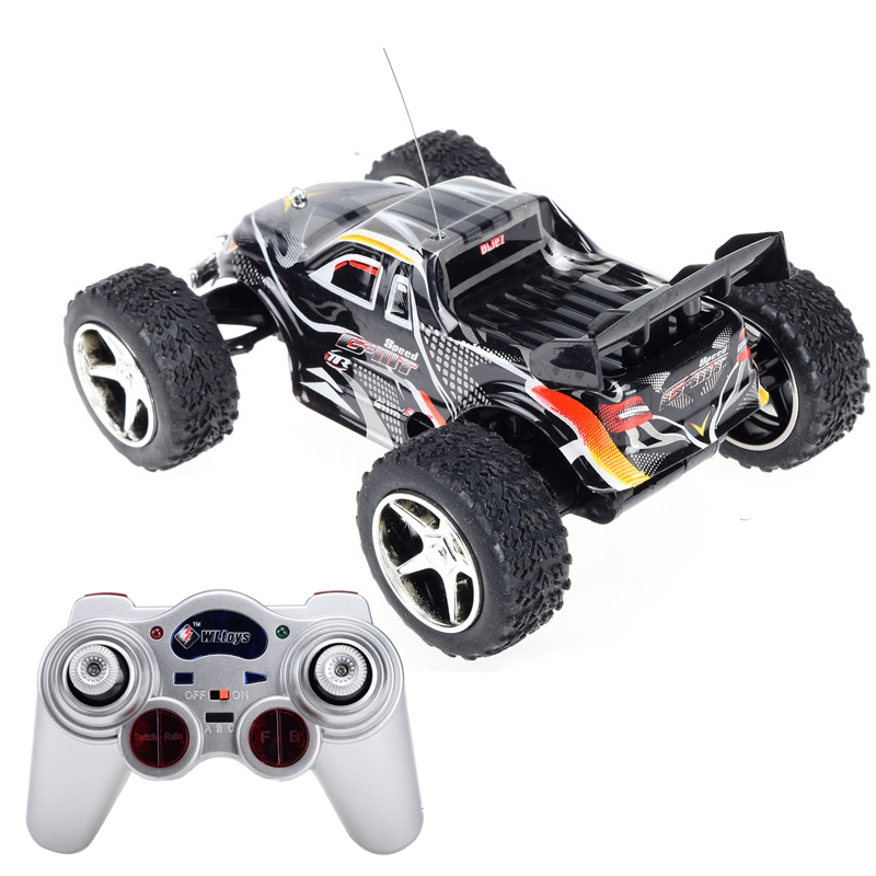2016 Kid Best WLtoys High Quality RC Car Parts For Wholesale