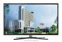"Ventas calientes 50 ""led tv de pantalla ancha con interfaz usb para hotel uso casa tv"