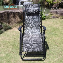 Most popular High Quality Zero Gravity Folding Beach Chair