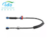 Auto parts transmission cable for renault 7701474700