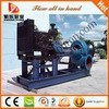 Large volume mixed-flow Diesel water pump