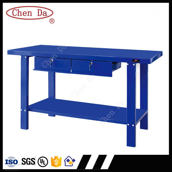 iron workbench