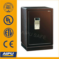 Luxury home and offce safes FDG-A1D-65BJ1 /watch and jewellery safe box / 650 x 480 x 400 mm